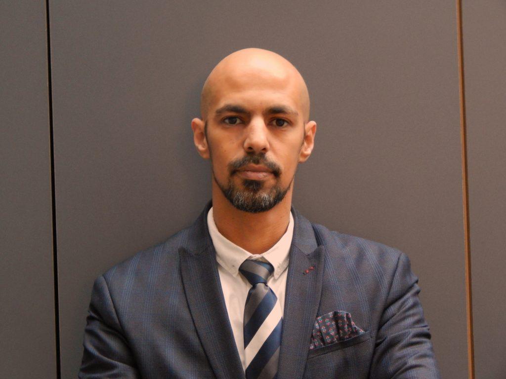 Abdel Belkhouribchia contact