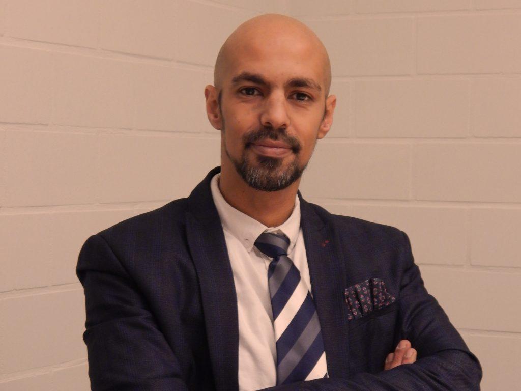Abdel Belkhouribchia profielfoto